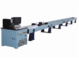 WLW系列微机控制卧式拉力试验机